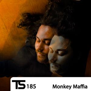 2011-04-26 - Monkey Maffia - Tsugi Podcast 185.jpg