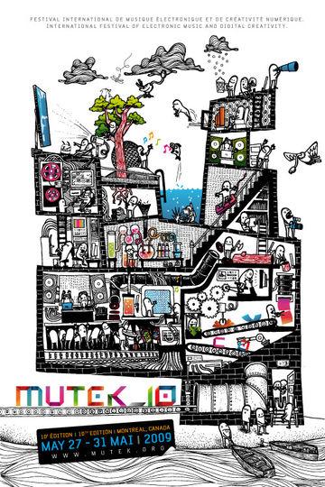 2009-05 - Mutek Festival, Montreal.jpg