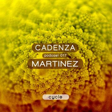 2012-04-25 - Martinez - Cadenza Podcast 017 - Cycle.jpg