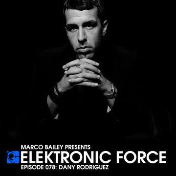 2012-06-07 - Dany Rodriguez - Elektronic Force Podcast 078.jpg