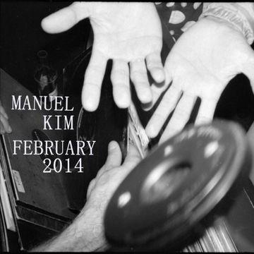 2014-02-13 - Manuel Kim - February DJ Charts Mix.jpg