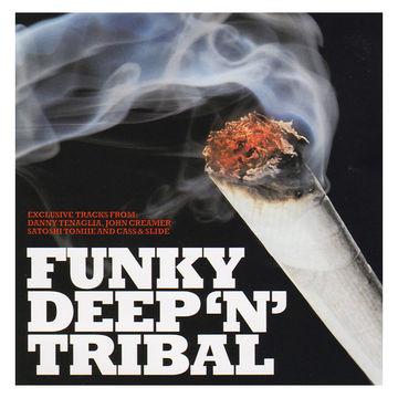 2001-11 - Hernan Cattaneo - Funky Deep 'N' Tribal (Ministry Magazine).jpg