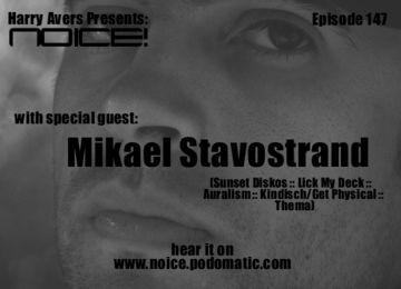 2010-07-13 - Mikael Stavöstrand - Noice! Podcast 147.jpg