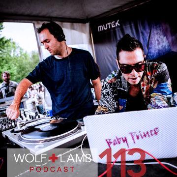 2012-07-02 - Wolf + Lamb - Wolf + Lamb Podcast (WLP113).jpg