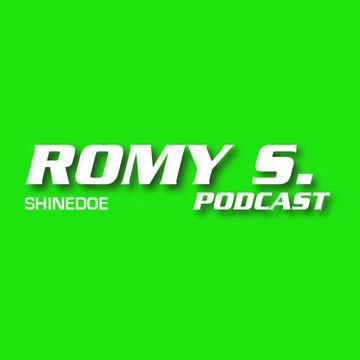 2012-08-01 - Shinedoe - Romy S. Podcast 22.jpg