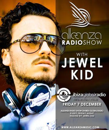 2012-12-07 - Jewel Kid - Alleanza Radio Show 51, Ibiza Global Radio.jpg