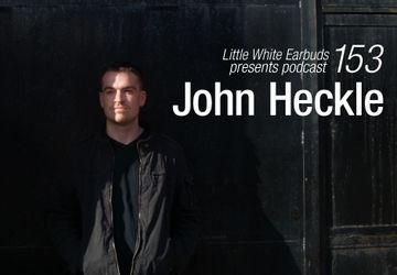 2013-02-11 - John Heckle - LWE Podcast 153.jpg
