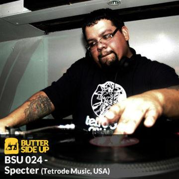 2013-04-05 - Specter - Butter Side Up Music (BSU 024).jpg