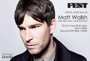 2013-09-14 - Matt Walsh @ FEST, Solfa.jpg