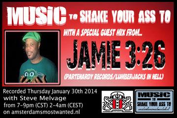 2014-01-13 - Jamie 326 - Music To Shake Your Ass To, AMW.FM.jpg