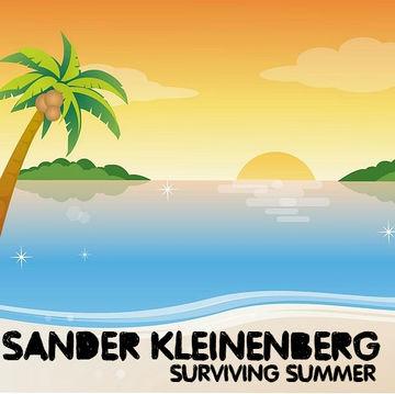 2014-08-03 - Sander Kleinenberg - Surviving Summer 2014 (Promo Mix).jpg