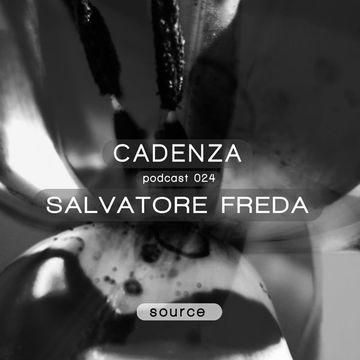2012-06-13 - Salvatore Freda - Cadenza Podcast 024 - Source.jpg