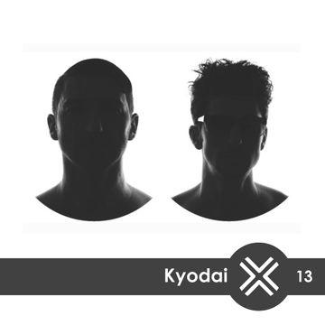 2013-01-30 - Kyodai - Flux Podcast 13.jpg