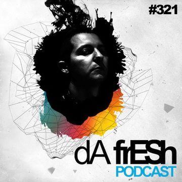 2013-05-07 - Da Fresh - Da Fresh Podcast 321.jpg