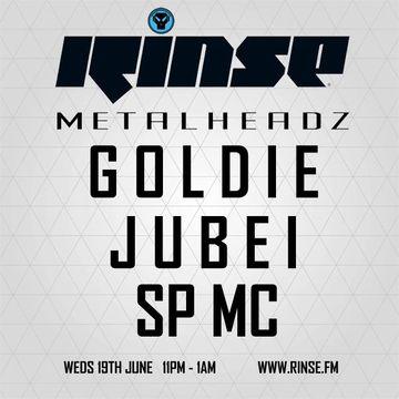 2013-06-19 - Goldie & Jubei & SP MC - Metalheadz, Rinse FM.jpg