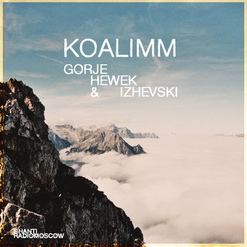 2014-10-12 - Gorje Hewek & Izhevski - Koalimm (Shanti Radio).jpg
