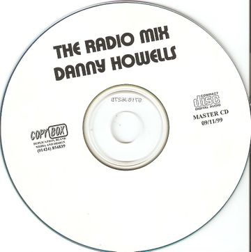 1999-11-09 - Danny Howells - The Radio Mix.jpg