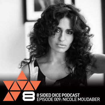 2011-07-06 - Nicole Moudaber - 8 Sided Dice Podcast 009.jpg