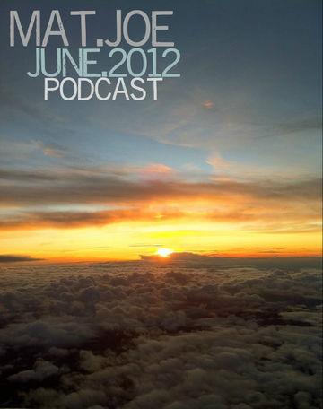2012-06-03 - Mat.Joe - June Promo Mix.jpg
