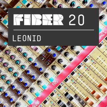 2013-09-15 - Leonid - FIBER Podcast 20.jpg
