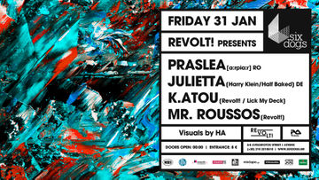 2014-01-31 - Revolt, Six Dogs.jpg