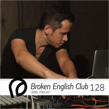 2014-11-21 - Broken English Club - Arma Podcast 128.jpg