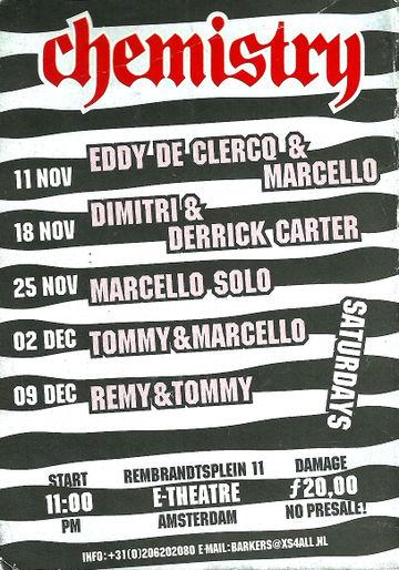 1995-11 - Chemistry, E-Theatre, Amsterdam.jpg