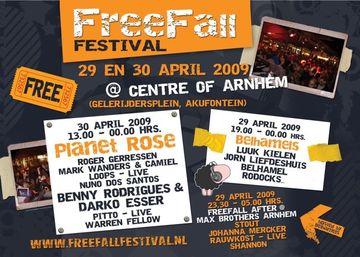 2009-04 - Freefall Festival, Gele Rijdersplein.jpg