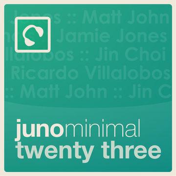2009-09-14 - Unknown Artist - Juno Download Minimal Podcast 23.jpg