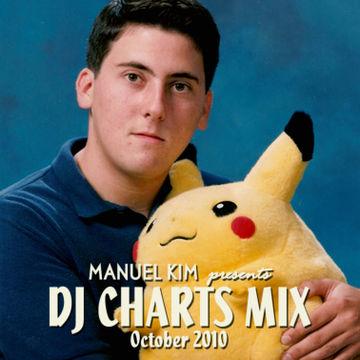 2010-10 - Manuel Kim - October DJ Charts Mix.jpg