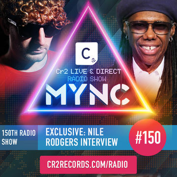 2014-02-03 - MYNC - Cr2 Live & Direct Radio Show 150.jpg