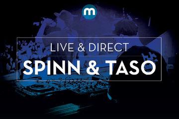 2014-06-19 - Spinn & Taso - Live & Direct.jpg