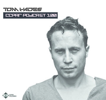 2014-09-24 - Tom Hades - CCPAR Podcast 100.jpg