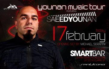 2012-02-17 - Saeed Younan @ Smart Bar -1.jpg