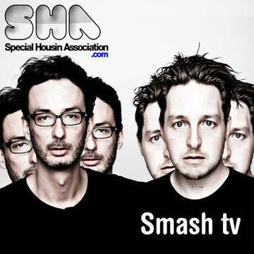 2012-06-05 - Smash TV - SHA Podcast 169.jpg