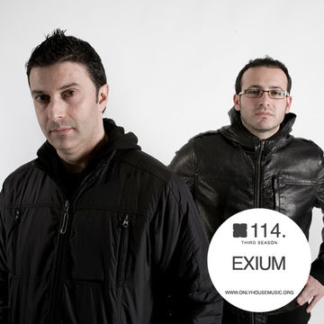 2012-06-11 - Exium - OHMcast 114.jpg