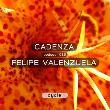 2012-06-20 - Felipe Valenzuela - Cadenza Podcast 025 - Cycle.jpg