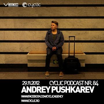2012-11-29 - Andrey Pushkarev - Cyclic Podcast 84.jpg