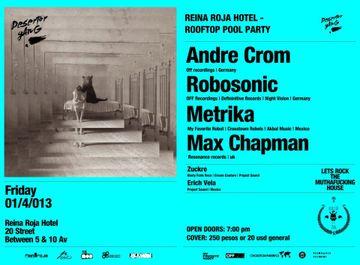 2013-01-04 - Rooftop Pool Party, Reina Roja Hotel, The BPM Festival.jpg