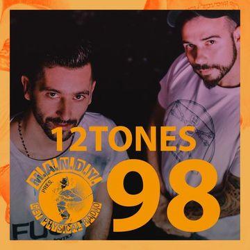 2013-05-28 - 12 Tones - Get Physical Radio 98.jpg
