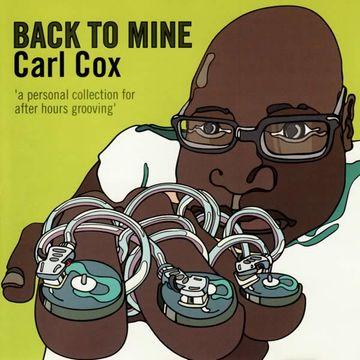 2004-10-25 - Carl Cox - Back To Mine -1.jpg