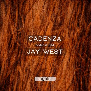2013-12-11 - Jay West - Cadenza Podcast 094 - Cycle.jpg