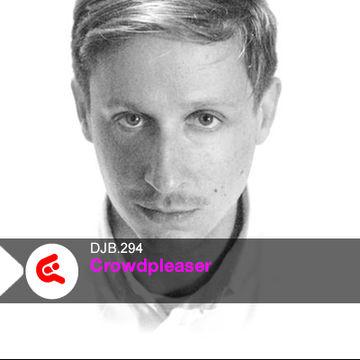 2014-02-10 - Crowdpleaser - DJBroadcast Podcast 294.jpg