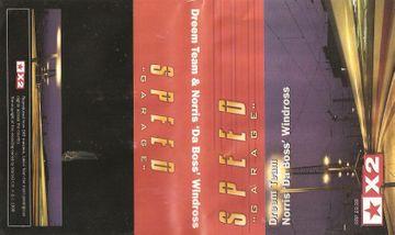 -(1998) Dream Teem & Norris Da Boss Windross - Stars X2 -Speed Garage Red Label-.jpg