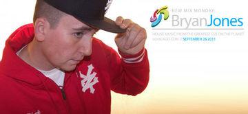 2011-09-26 - Bryan Jones - New Mix Monday.jpg