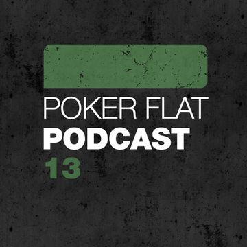2011-11-11 - Clé - Poker Flat Podcast 13.jpg