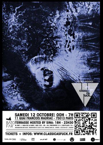 2013-10-12 - Classic As Fuck, Batofar -2.jpg