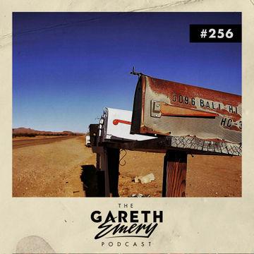 2013-10-14 - Gareth Emery - The Gareth Emery Podcast 256.jpg
