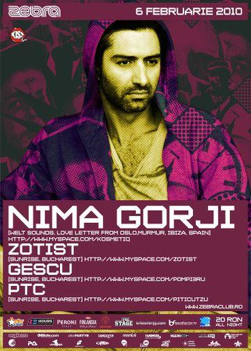 2010-02-06 - Nima Gorji @ Zebra Club, Bacau.jpg