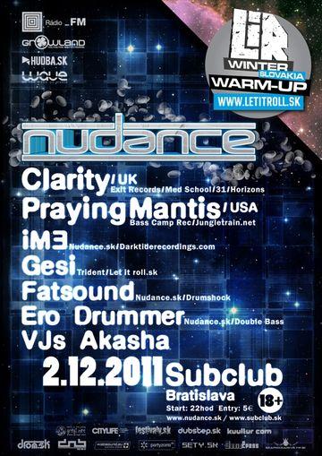 2011-12-02 - Nudance, Subclub.jpg